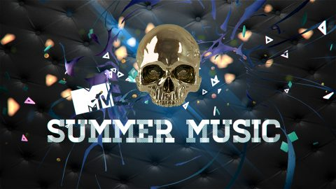 MTV 'Summer Music'